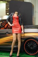 10: Headless Car Show by LucyRosewood