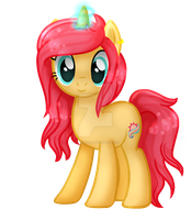 [G] Sunraimbow by TreeGreen12