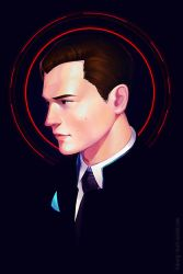 Connor by 0dearg-due0