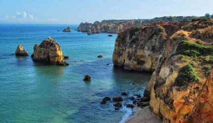 Lagos, Municipality in Portugal by ROGUE-RATTLESNAKE