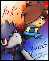 Gift for Yuki by Nights2Dreams
