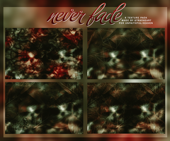 never fade - texture pack by sasha9892