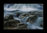 Blue Water Flow by OrisTheDog