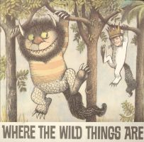 Where The Wild Things Are by Midnight-Sword