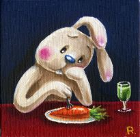 Rabbits Restaurant_Fast Food by rubyruby0729