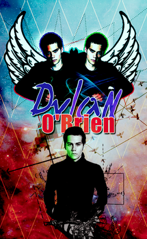 Dylan O'Brien XS by mervegk