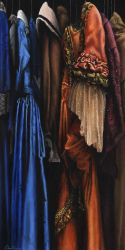 Costumes from the Stratford warehouse No 10 by chriskleinart