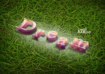 Dream by liagiannjezreel