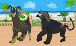 Arcane Zoo event submission by TwewME