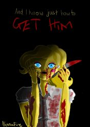 Toy Chica The Highschool Years by NessaFire