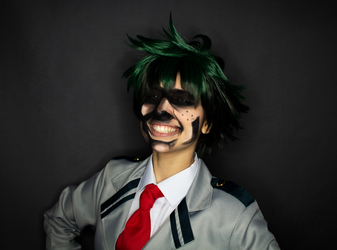 Deku AM by Andivicosplay