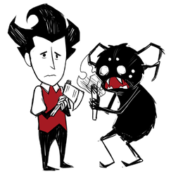 Don't Starve by Zors-ToyChest