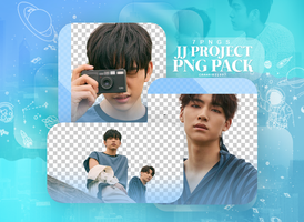 [PNGPACK] JJProject by CaahRibs1997 by caahribs1997