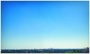 Mount Bonnell by sgraves