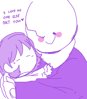 Void Daddy by wolfifi