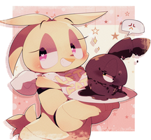 Chocolate by Apricot4