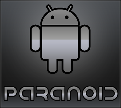 P-ANDROID-II by Rbardia