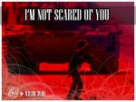 I'M NOT by dr-3nad
