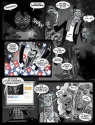 Revamp Page 4 by Hominids