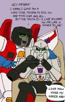 TF G1: Effects of Green Energon by xero87