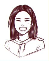 Twice_Nayeon by Trauma-a