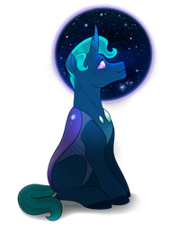 AT: Stargazing by DuneFilly