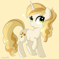 Sweet Biscuit by Emera33