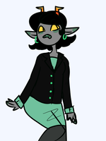 Fantroll adoptable-OTA-CLOSED by PearSenpai