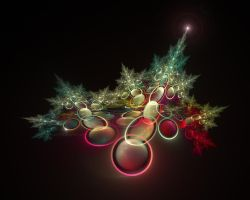 Christmas Tree by love1008