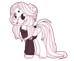 MLP OC|(Request)Yunona by ToffeeLavender