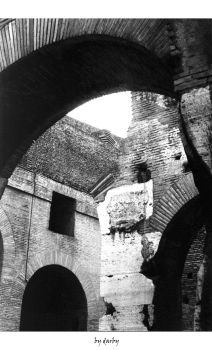 colosseum arches by darby