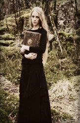 Once upon a time 14 by Nilenna