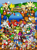 Project 20 by Tails19950