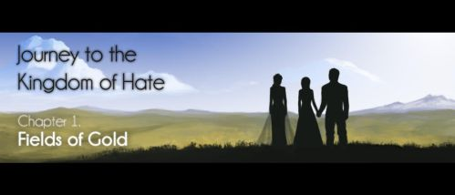 Kingdom of Hate Ch.1 (interactive fiction/Frozen) by uxv
