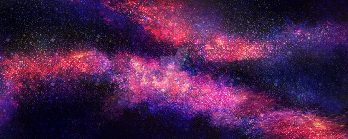 Galaxy by PoeticTorment