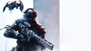 Killzone Shadow Fall by vgwallpapers