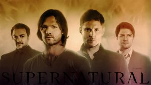 Supernatural by Lauren452