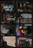 Academy Days - Crossblowsion by 13blackdragons