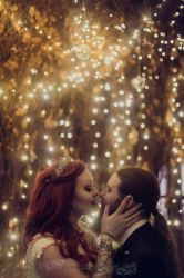 fairytale ending  by ClickClickBangUK