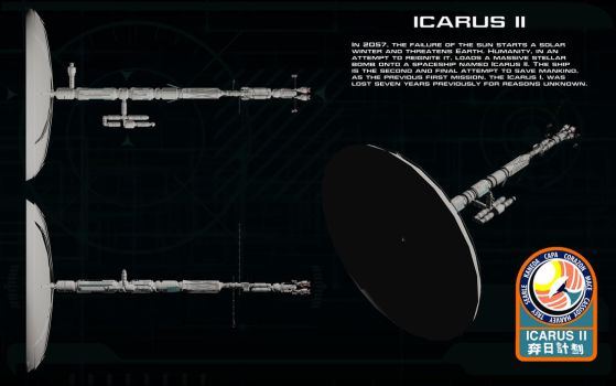 Icarus II ortho by unusualsuspex