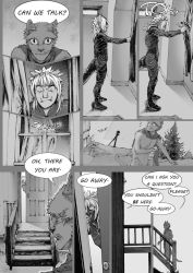 NEVERMORE page 14 by TeamStormbow