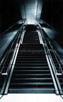 -stairway- by calme