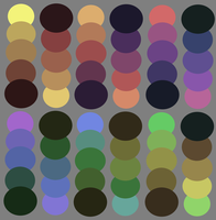 Vacation Palettes by ee-palettes
