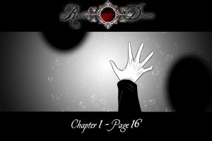 :: RD - Chapter I - Page 16 :: by Nuxcia