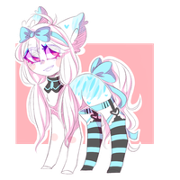|MLP Adopt Auction| c l o s e d| by p-pink