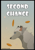 Second chance - COVER by LolaTheSaluki