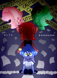 octo expansion by WingsThePhoenix