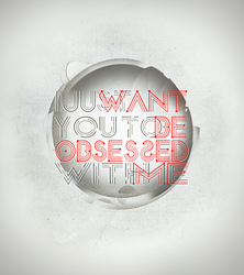 Be Obsessed by Lexileus