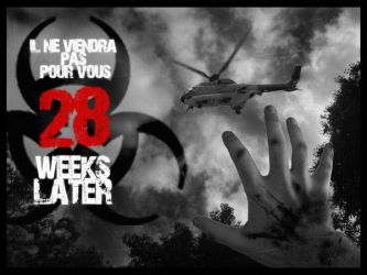 28 weeks later by massimou