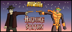 AT4W: Hardcore Station by DrCrafty